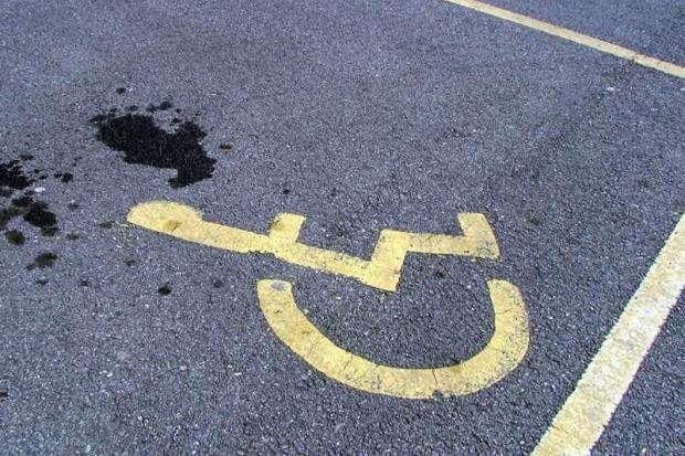 Gliwice: frontem do niepełnosprawnych