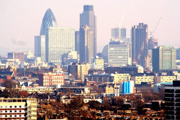 Wielka Brytania: w Londynie nie ma czym oddychać