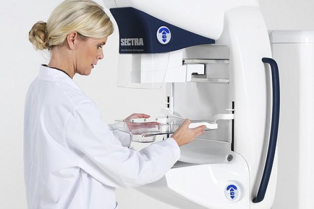Opolskie Centrum Onkologii ma nowy mammograf