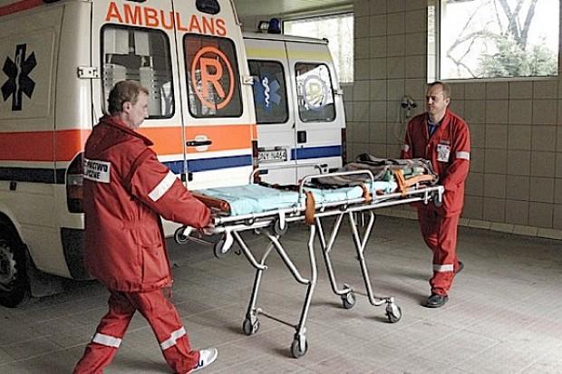Finansowanie szpitalnych oddziałów ratunkowych: czy nadejdą wreszcie lepsze czasy?