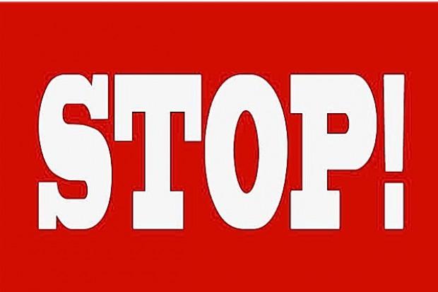 Zgierz: uchwała o zakazie sprzedaży dopalaczy