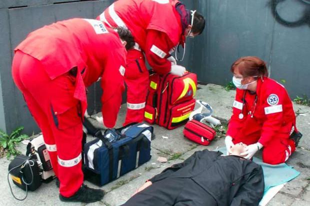 Medycyna ratunkowa: kto nas będzie ratował?