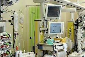 Lublin: oddział intesnywnej terapii w Centrum Onkologii będzie stał pusty