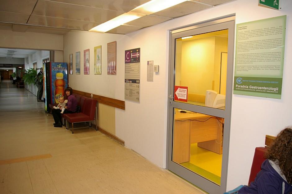 GIODO: Listy pacjentów ujawniają zbyt wiele informacji