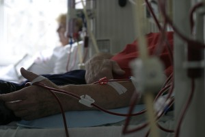 Kalisz: oddział nefrologii na sprzedaż