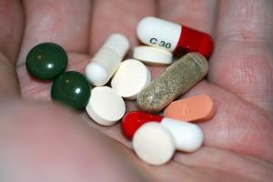 Jak właściwie przyjmować leki, czyli nic nie zastąpi rozmowy z lekarzem