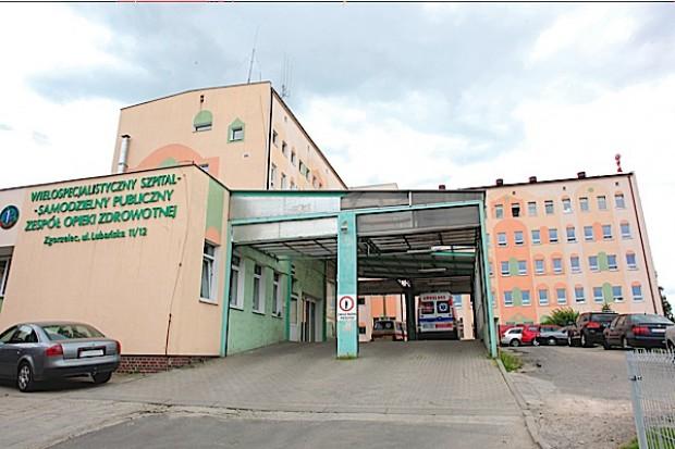 SPZOZ po zgorzelecku, czyli w marchewkowym szpitalu