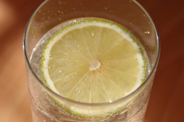 W upał najlepsza woda (do picia) i kąpiele