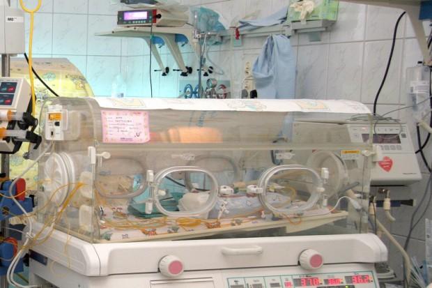Opole: na oddziale patologii noworodków i wcześniaków przybędzie miejsc