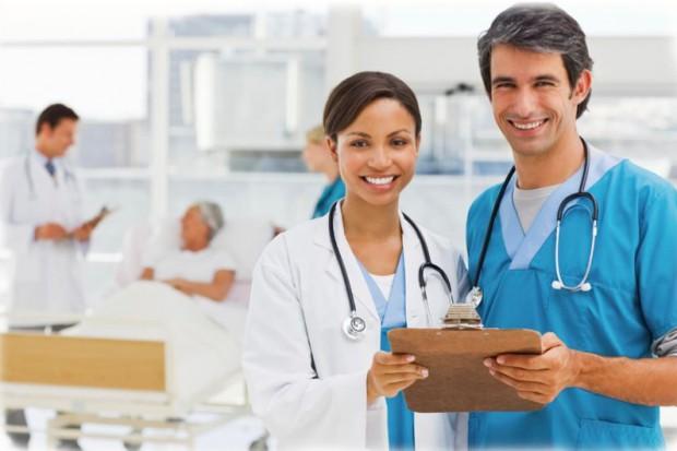 Praca za granicą z Direct Medics