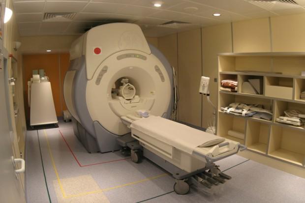 Zielona Góra: CM Aldemed kupuje nowoczesny sprzęt diagnostyczny
