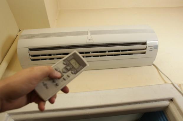 Szpitalna klimatyzacja pod nadzorem, czyli bezpiecznie i ekologicznie, choć nieco drożej...