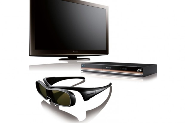 3D szkodliwe dla wzroku