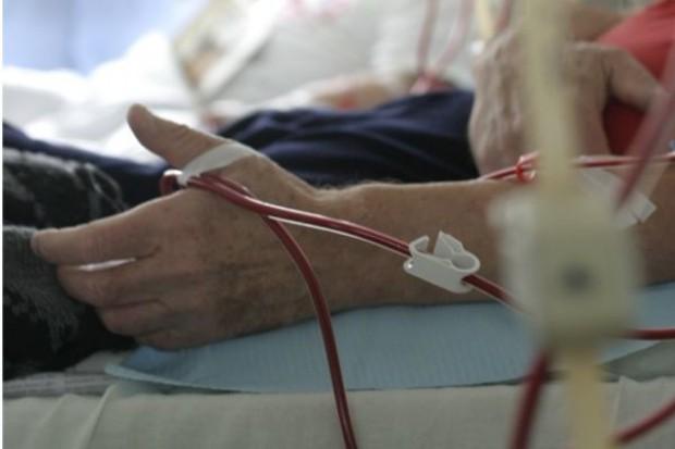 Inowrocław: stacja dializ czeka na wyposażenie