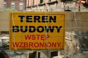 Lublin: COZL miało być gotowe w 2013 r. - dlaczego nie jest?