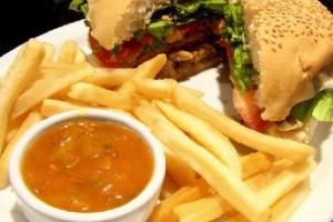 USA: w tej restauracji zjesz za darmo, jeśli przytyjesz do 160 kg
