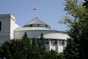 Warszawa: prace nad projektami ustaw o in vitro rozpoczęte