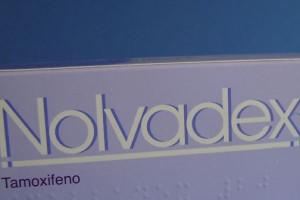 Nolvadex ponownie trafił na rynek