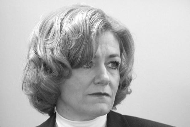 Katowice: Krystyna Bochenek patronką szkół dla chorych dzieci