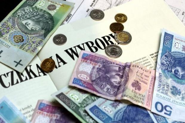 Podkarpacie: niezadowolenie z planu finansowego NFZ