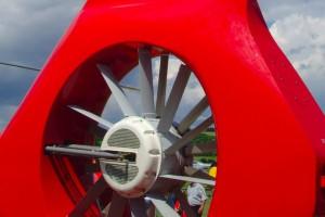 Bydgoszcz: kolejny nowoczesny helikopter