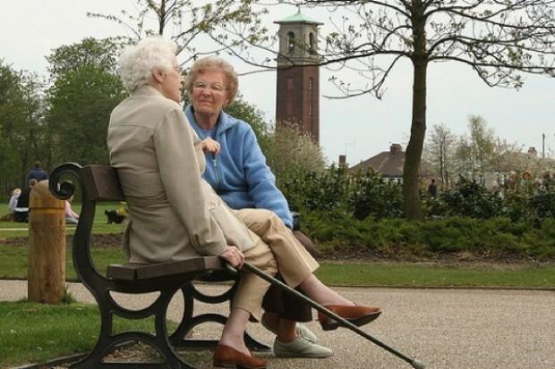 Berlusconi chce wspierać badania nad długowiecznością