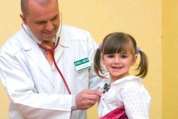 Dzieci słuchają lekarzy a nie odwrotnie