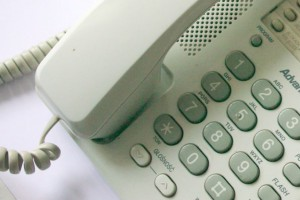 Warszawa: zabawa w głuchy telefon
