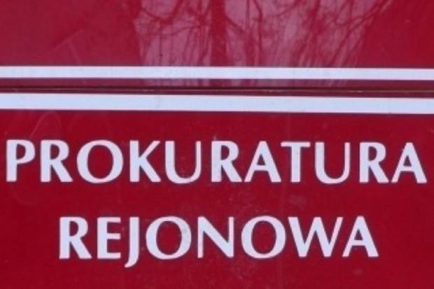 NFZ: sprawę dyrektora Łukawieckiego zbada prokuratura