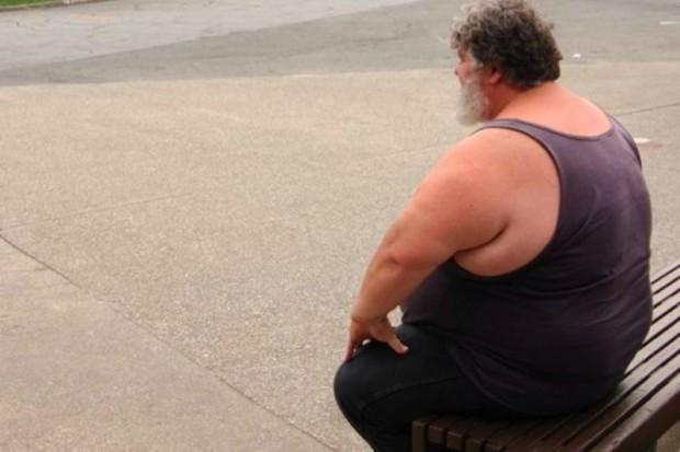 Co trzeci Amerykanin jest otyły