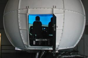 LPR: nasi piloci mają już symulator Eurocoptera