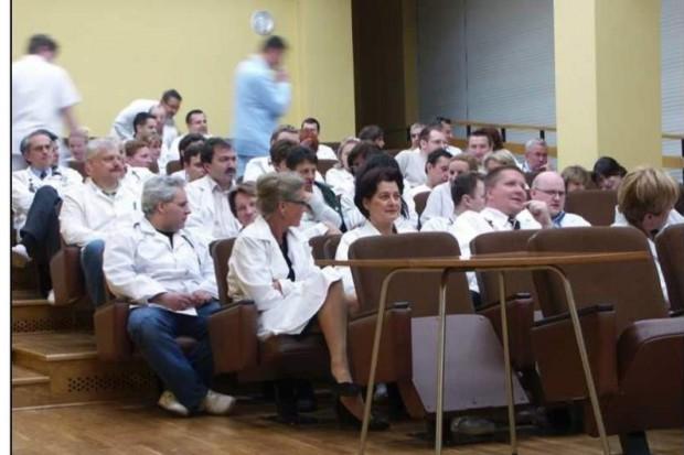 Projekt rozporządzenia ws. specjalizacji lekarzy i lekarzy dentystów