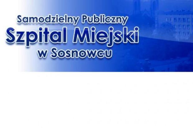 Sosnowiec: zakończono remont szpitala miejskiego