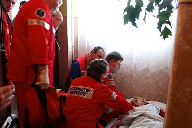 Pierwsza pomoc bez sztucznego oddychania?