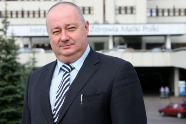 Łódź: dyrektor szpitala nadzoruje także pracę MPO