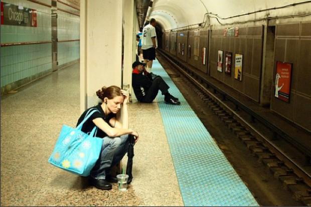 Nakowcy z Oksfordu: stres utrudnia zajście w ciążę