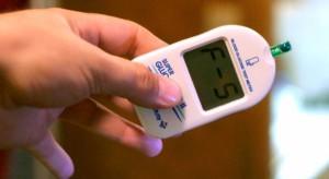 Specjalista: cukrzyca daje również objawy neurologiczne
