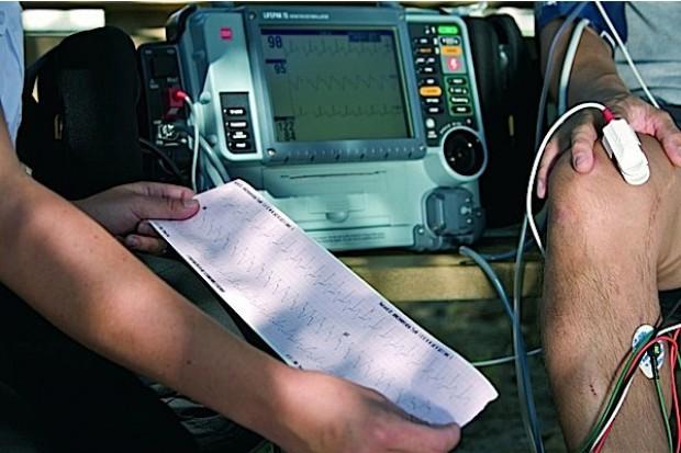 Telemedycyna ratunkowa także w Ustroniu