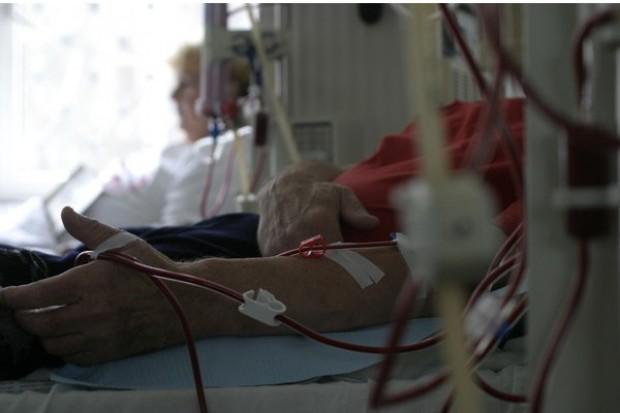 Świecie: Szpital uruchomił stację dializ
