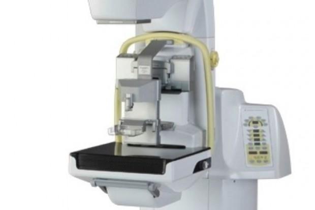 Opole: cyfrowy mammograf w Centrum Onkologii