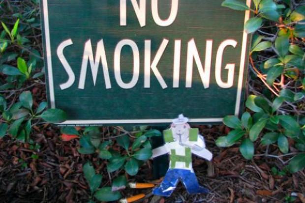 Anglia: zaoszczędzili 524 miliony funtów, bo nie palili