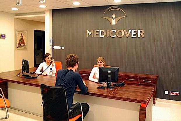 Warszawa: nowe centrum medyczne Medicover