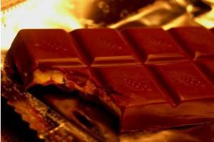 Gorzka czekolada dobra dla serca