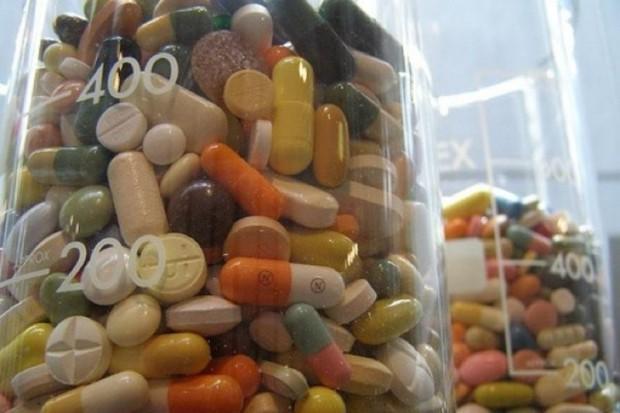 Leki z przemytu poszły z dymem