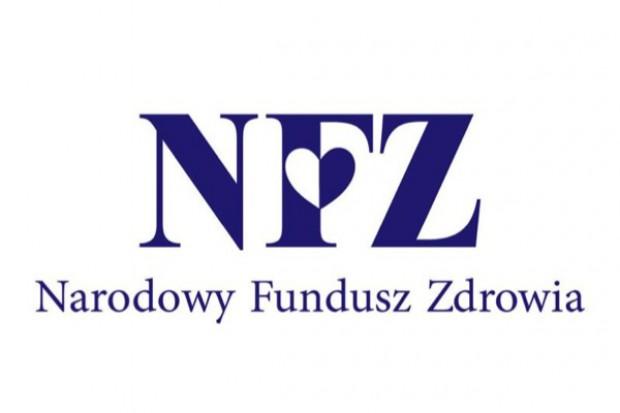 Uchwała w sprawie pokrycia straty NFZ
