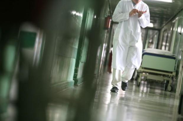 Nowy Targ: szpital zwolnił trzech specjalistów na jednym oddziale
