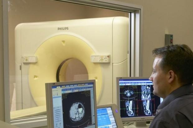 Płock: pracownia tomograficzna w Szpitalu Miejskim