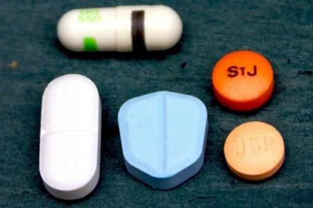 Substancje psychoaktywne skutecznym lekiem na depresję