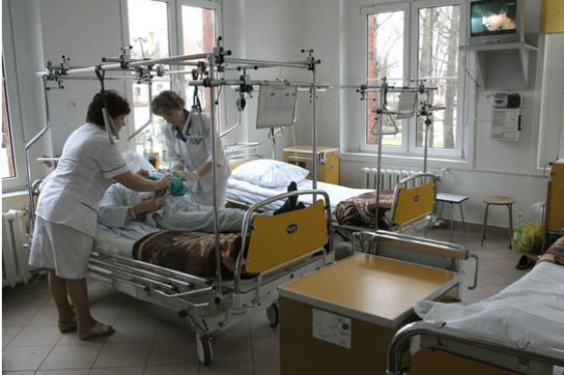 Oborniki: szpital inwestuje w POZ i ortopedię