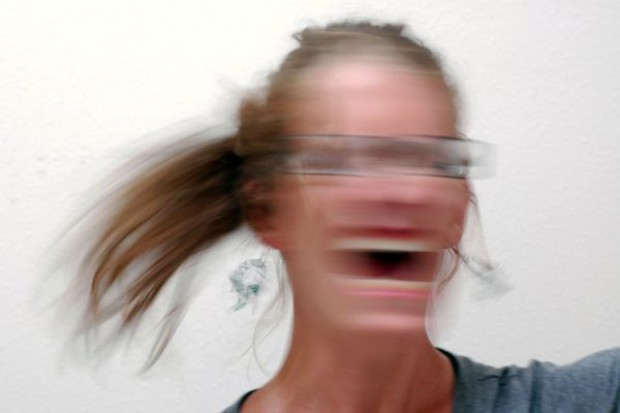 Psycholog: Polki najbardziej agresywnymi kobietami na świecie